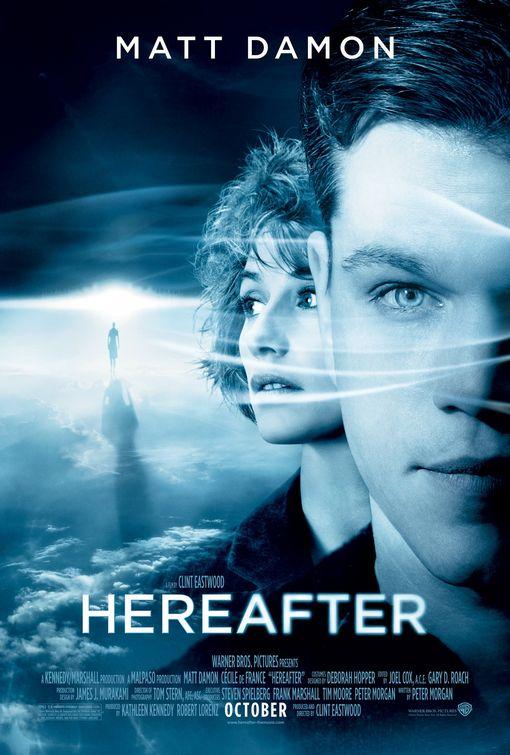 Hereafter – Öteki Dünya