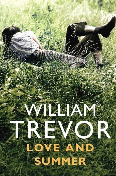 William Trevor – Aşk ve Yaz