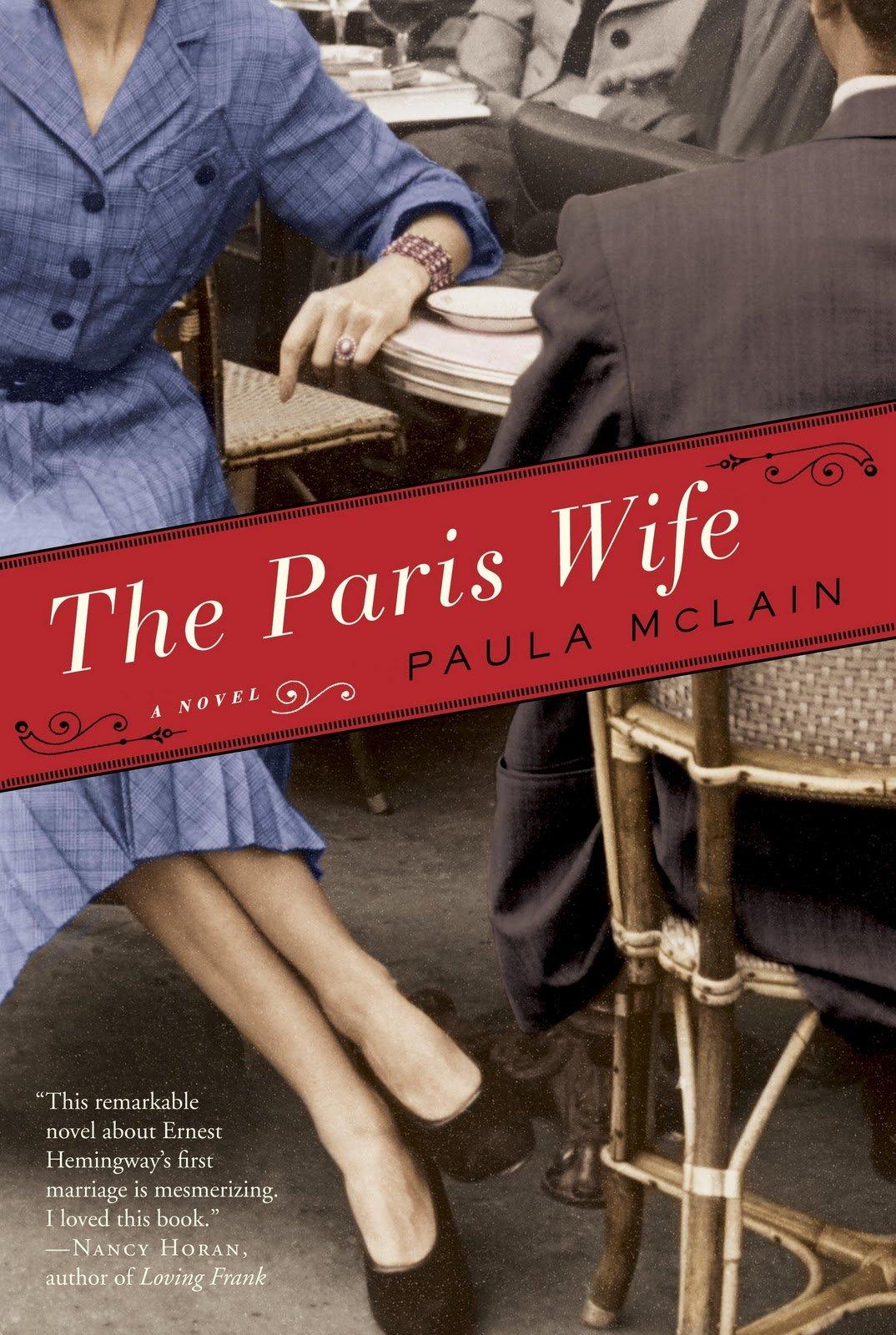 Paris'teki Eş - Paula McLain