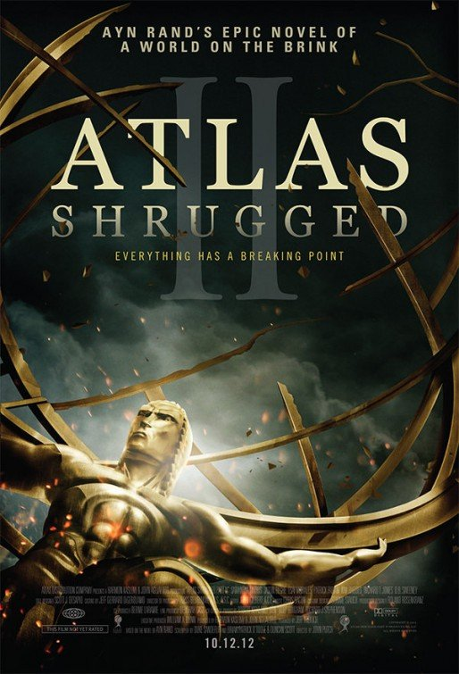 Atlas Shrugged Part 2 Geliyor!