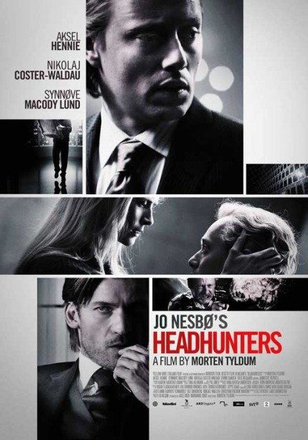 Headhunters - Kafa Avcıları