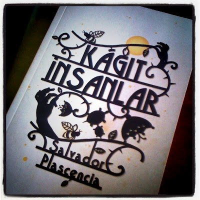 Kağıt İnsanlar – Salvador Plascencia