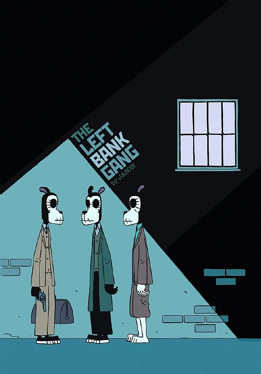 Jason - The Left Bank Gang