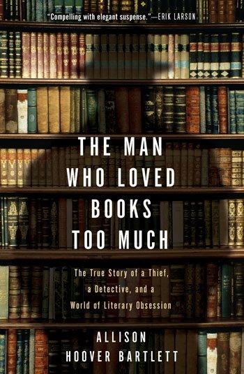 Konuları Kitap Olan Romanlar