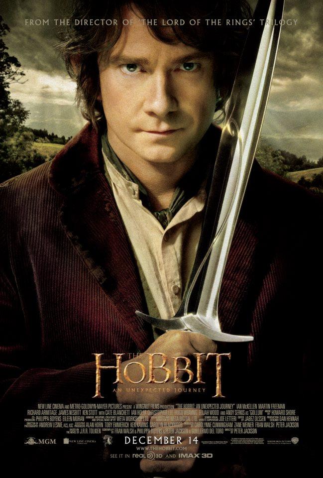 Hobbit: Beklenmedik Yolculuk, Müthişti!