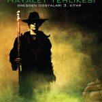 Jim Butcher – Hayalet Tehlikesi