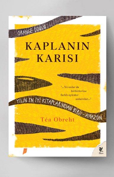 Téa Obreht – Kaplanın Karısı