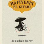 Hafiyenin El Kitabı – Jedediah Berry