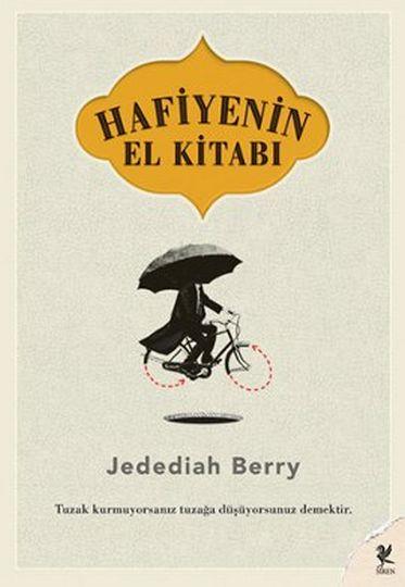 Hafiyenin El Kitabı - Jedediah Berry