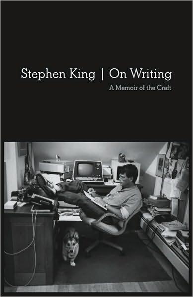 Stephen King - Yazma Sanatı (On Writing )