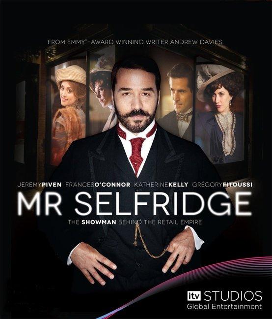 Mr. Selfridge!