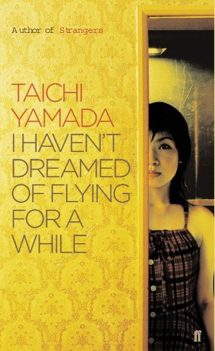 I Haven't Dreamed of Flying for a While - Taichi Yamada