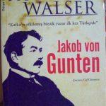 Robert Walser – Jakob von Gunten