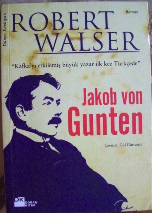 walser dissertation kafka Alexander görlach of the european sat down with the german writer and intellectual martin walser to discuss the role of faith, the false promise of atheism and the writings of franz kafka the european: you have written about man's deep desire for justification where does that desire come from.