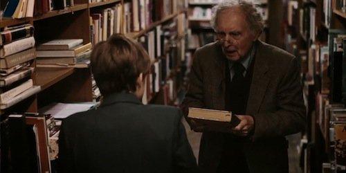 The Last Bookshop; Okumanın Gücü ve Kitaplar Hakkında Kısa Film