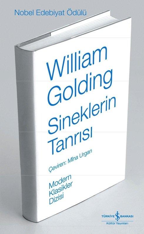 Sineklerin Tanrısı – William Golding