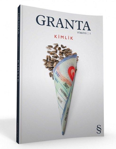 Granta Türkiye – Kimlik