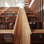 Kitaplı Ev