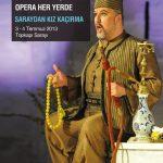 4. Uluslararası İstanbul Opera Festivali 25 Haziran'da Başlıyor!