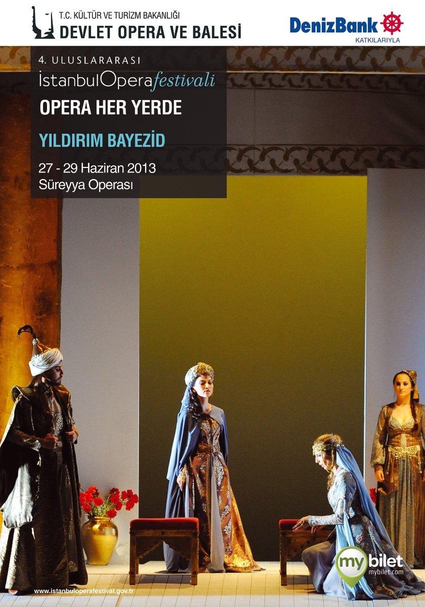 istanbul opera festivali