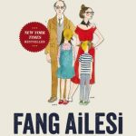 Kevin Wilson – Fang Ailesi