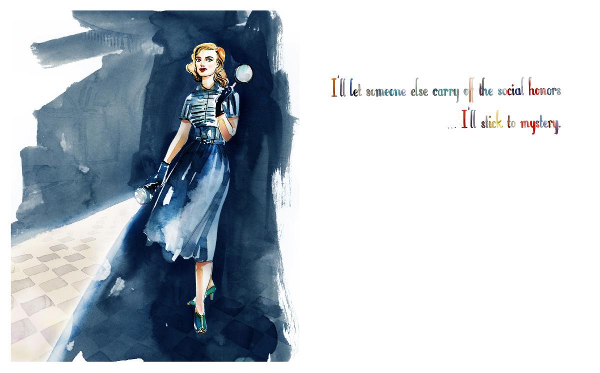 Nancy Drew, Nancy Drew Mysteries