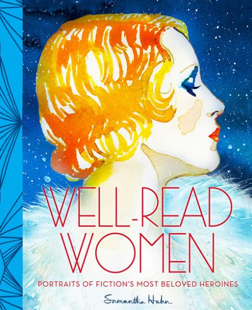 kitapların en .ok sevilen kadın kahramanları