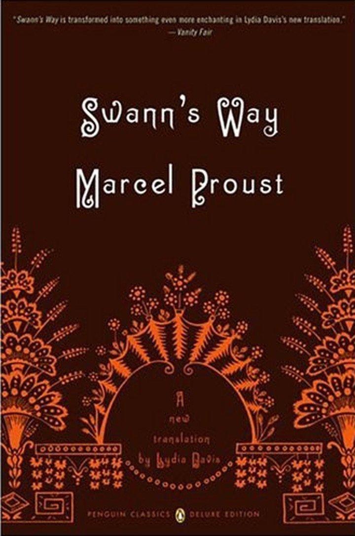 Marcel Proust – Swann'ların Tarafı