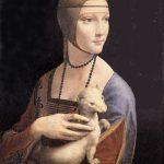 Kadın Portrelerinin 500 Yılı
