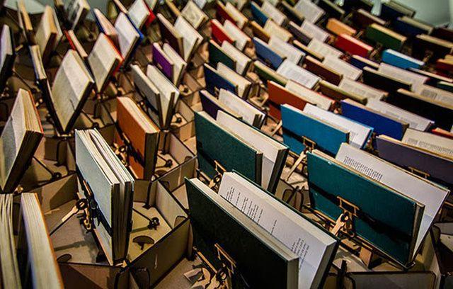 bristol kütüphanesi