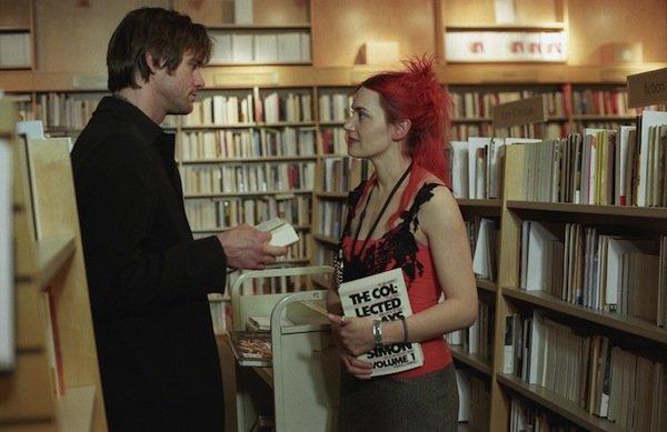 filmlerde kitapçı