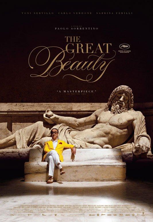 Muhteşem Güzellik - La grande bellezza