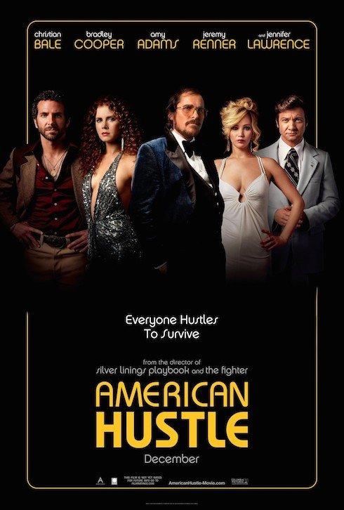 American Hustle – Düzenbaz