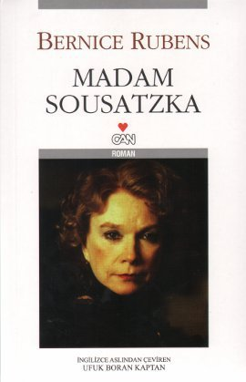 Madam Sousatzka - Bernice Rubens