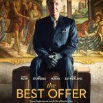 The Best Offer – Her Şeyi Bırakın, Bu Filmi İzleyin!