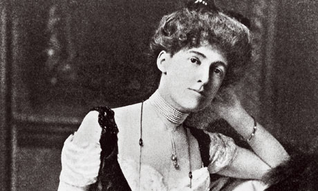 Mihenk Taşı Edith Wharton
