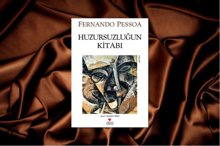 Fernando Pessoa - Huzursuzluğun Kitabı