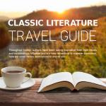 Nerede Ne Okumalı? Tatil Kitapları (infografik)