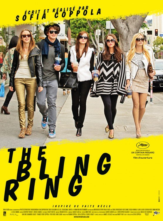 Sofia Coppola'dan The Bling Ring