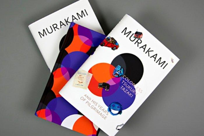 Colorless Tsukuru Tazaki Haruki Murakami