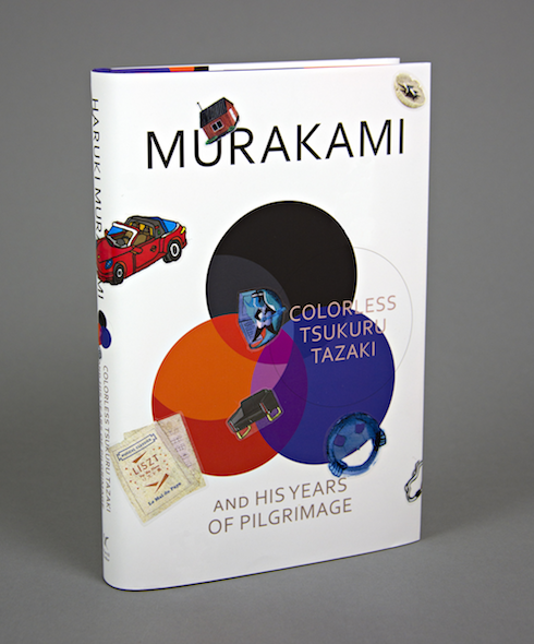 Haruki Murakami'nin Son Kitabı, Colorless Tsukuru Tazaki and His Years of Pilgrimage