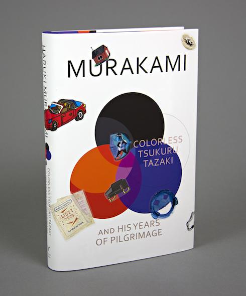 Haruki Murakami'nin Son Kitabı, Colorless Tsukuru Tazaki and His Years of Pilgrimage