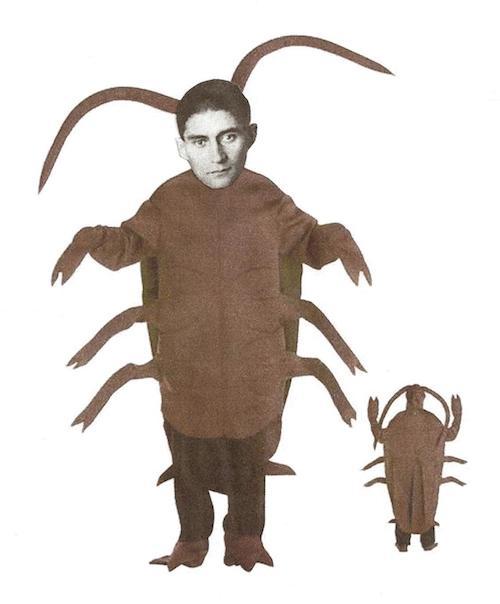 Kafka Dönüşüm'ü Yazarken Neler Oldu? (Kısa Film)