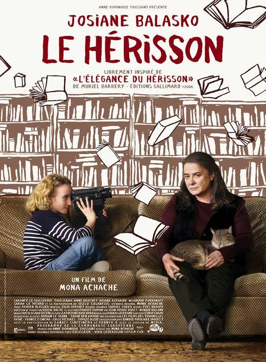 Kirpi - Le Herisson, Harika Bir Film