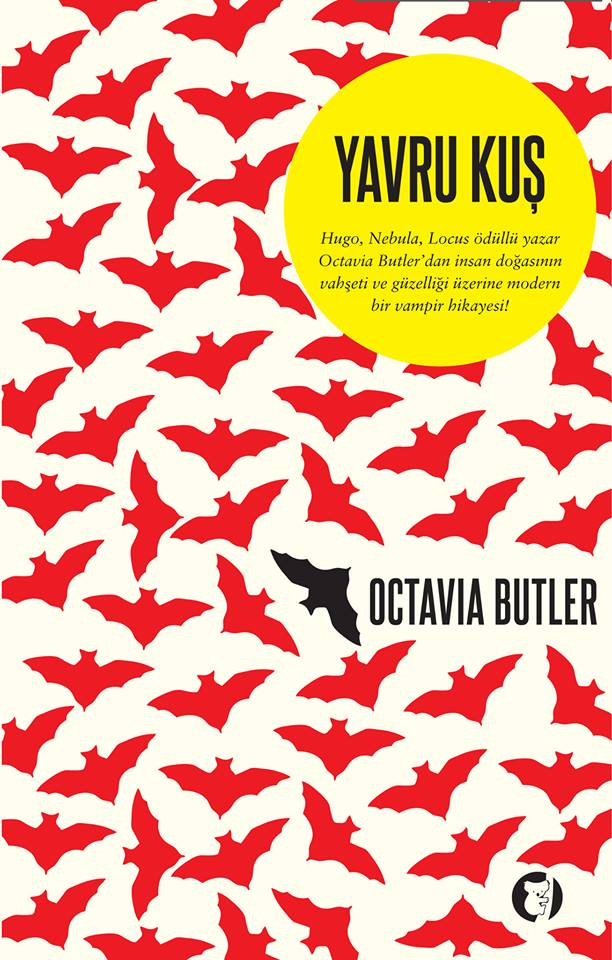 Octavia Butler Yavru Kuş
