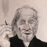 Charles Bukowski Animasyonu – The Man With the Beautiful Eyes