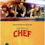 Chef, Ağzınızı Sulandıracak Bir Film