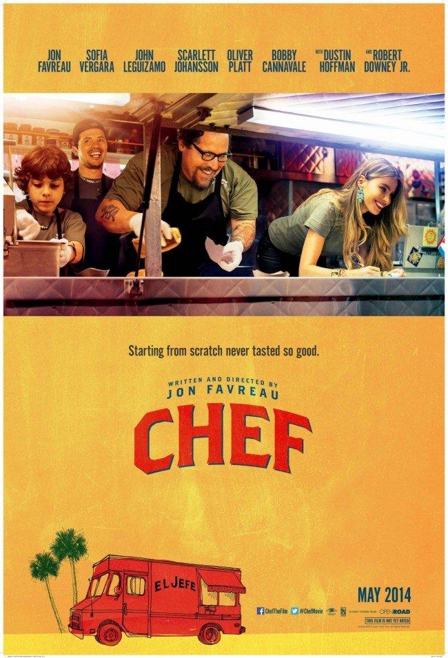 Chef Şef