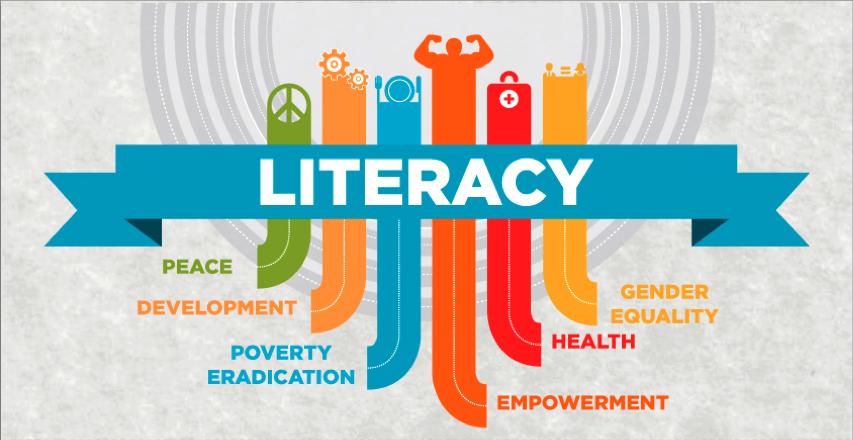 Unesco'dan Dünya Çapında Okur Yazarlık (İnfografik)