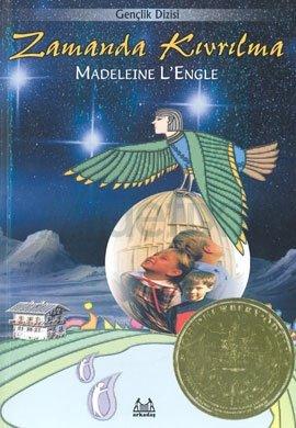 Madeleine L'Engle - Zamanda Kıvrılma